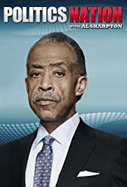Politics Nation with Al Sharpton Poster