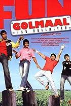 Image of Golmaal: Fun Unlimited