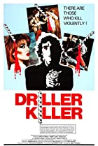 Image of The Driller Killer