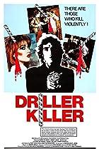 Image of The Driller Killer