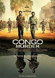 Mordene i Kongo (2018) poster