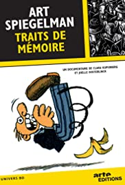 Art Spiegelman, Traits de mémoire Poster