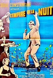 L'empire de la nuit Poster