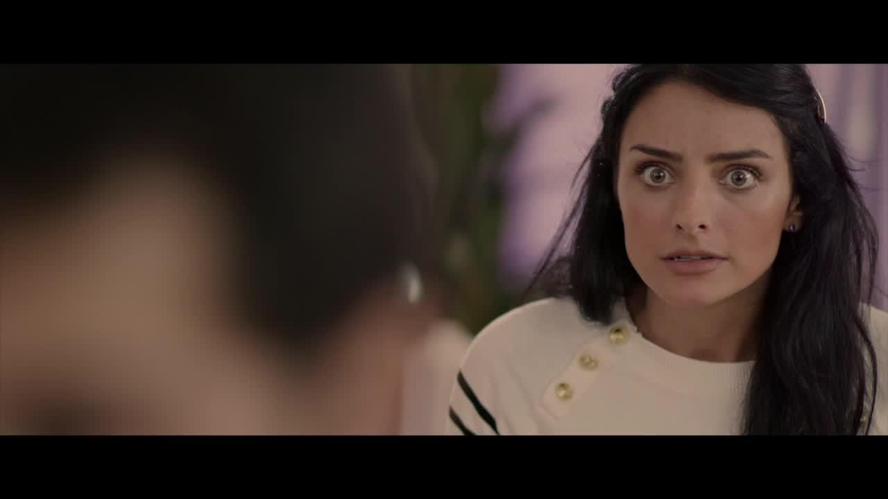 Cecilia vega фильм
