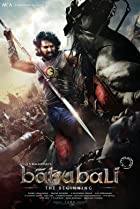 Image of Baahubali: The Beginning