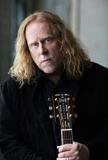 Warren Haynes Picture