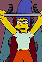 Image of The Simpsons: The Strong Arms of the Ma