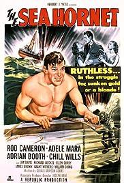 The Sea Hornet Poster