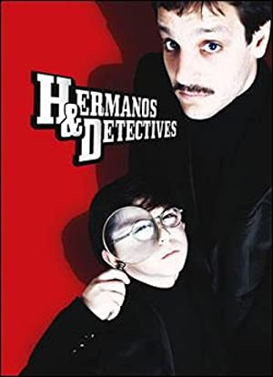 Picture of Hermanos y detectives