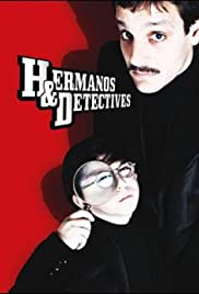 Hermanos y detectives Poster - TV Show Forum, Cast, Reviews