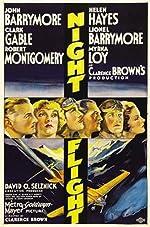 Night Flight(1933)