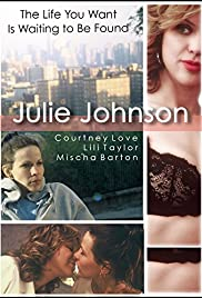 Julie Johnson (2001) Poster - Movie Forum, Cast, Reviews