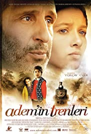 Adem'in Trenleri (2007) Poster - Movie Forum, Cast, Reviews