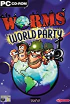 Image of Worms World Party
