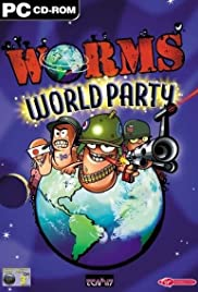 Worms World Party (2001) Poster - Movie Forum, Cast, Reviews