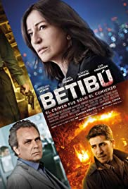 Betibú (2014) Poster - Movie Forum, Cast, Reviews