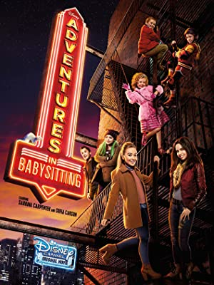 Adventures in Babysitting (2016) Download on Vidmate