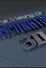 The Making of 'Terminator 2 3D' Poster