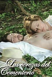 Las cerezas del cementerio Poster