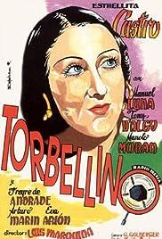 Torbellino Poster