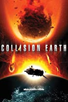 Image of Collision Earth