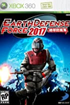 Image of Earth Defense Force 2017