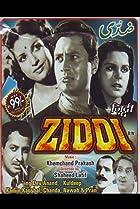 Image of Ziddi