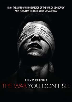 The War You Don't See poster