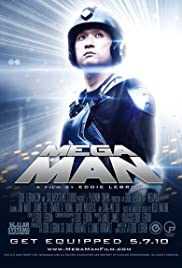 Megaman (2010) Poster - Movie Forum, Cast, Reviews