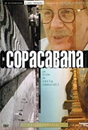 Copacabana (2001) Poster - Movie Forum, Cast, Reviews