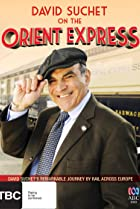 Image of David Suchet on the Orient Express