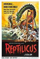Image of Reptilicus