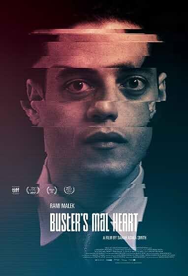 Buster\'s Mal Heart