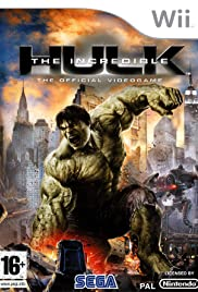 The Incredible Hulk(2008) Poster - Movie Forum, Cast, Reviews