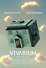 Vivarium (2020) poster