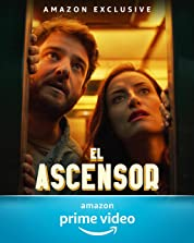 El Ascensor (2021) poster