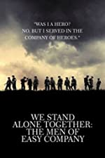 We Stand Alone Together(2001)