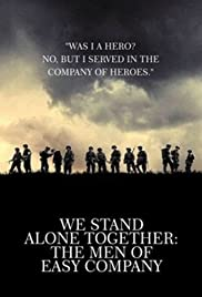 We Stand Alone Together (2001) Poster - Movie Forum, Cast, Reviews