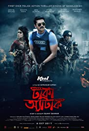 Dhaka Attack download and watch bangla movie