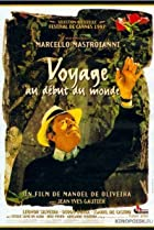 Image of Voyage to the Beginning of the World