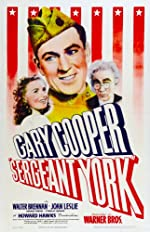 Sergeant York(1941)