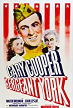 Primary image for Sergeant York