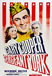 Sergeant York (1941) Poster - Movie Forum, Cast, Reviews