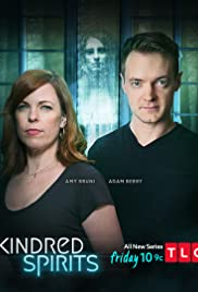 Kindred Spirits Poster - TV Show Forum, Cast, Reviews