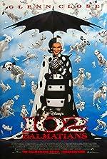 102 Dalmatians(2000)