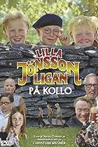 Image of Lilla Jönssonligan på kollo