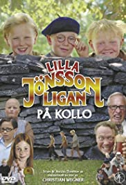 Lilla Jönssonligan på kollo (2004) Poster - Movie Forum, Cast, Reviews