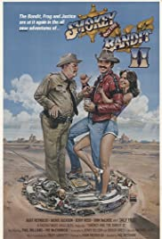 Smokey and the Bandit II (1980) Poster - Movie Forum, Cast, Reviews