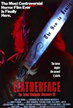 Primary image for Leatherface: Texas Chainsaw Massacre III