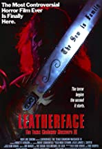 Leatherface: Texas Chainsaw Massacre III